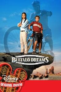 Buffalo Dreams as Dr. Nick Townsend