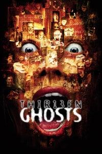 Thirteen Ghosts as Dennis Rafkin