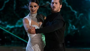 Dancing with the Stars' Victoria Arlen on Overcoming Paralysis and Her Most Memorable Year