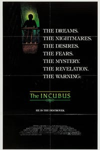 The Incubus as Dr. Sam Cordell