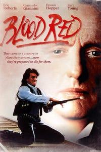 Blood Red as Silvio