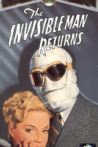 The Invisible Man Returns as Geoffrey Radcliffe