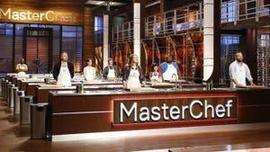 MasterChef, Season 5 Episode 11 image
