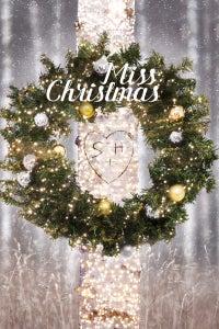 Miss Christmas as Holly Khun