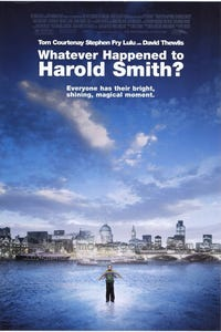Whatever Happened to Harold Smith? as Daz