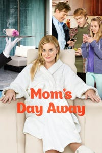 Mom's Day Away as Laura Miller