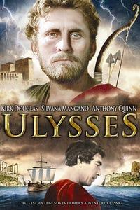 Ulysses as Ulysses