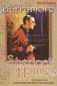 Sherlock Holmes as Forman Wells