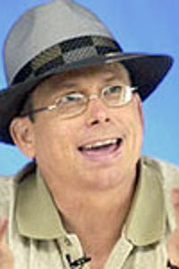 Willie Aames as Seth Johnson