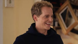 A Million Little Things' Chris Geere Explains Why He Doesn't Think There Should Be a Team Jamie