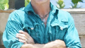 Survivor's Jeff Probst, Former Contestants Raising Money for Typhoon Haiyan Relief