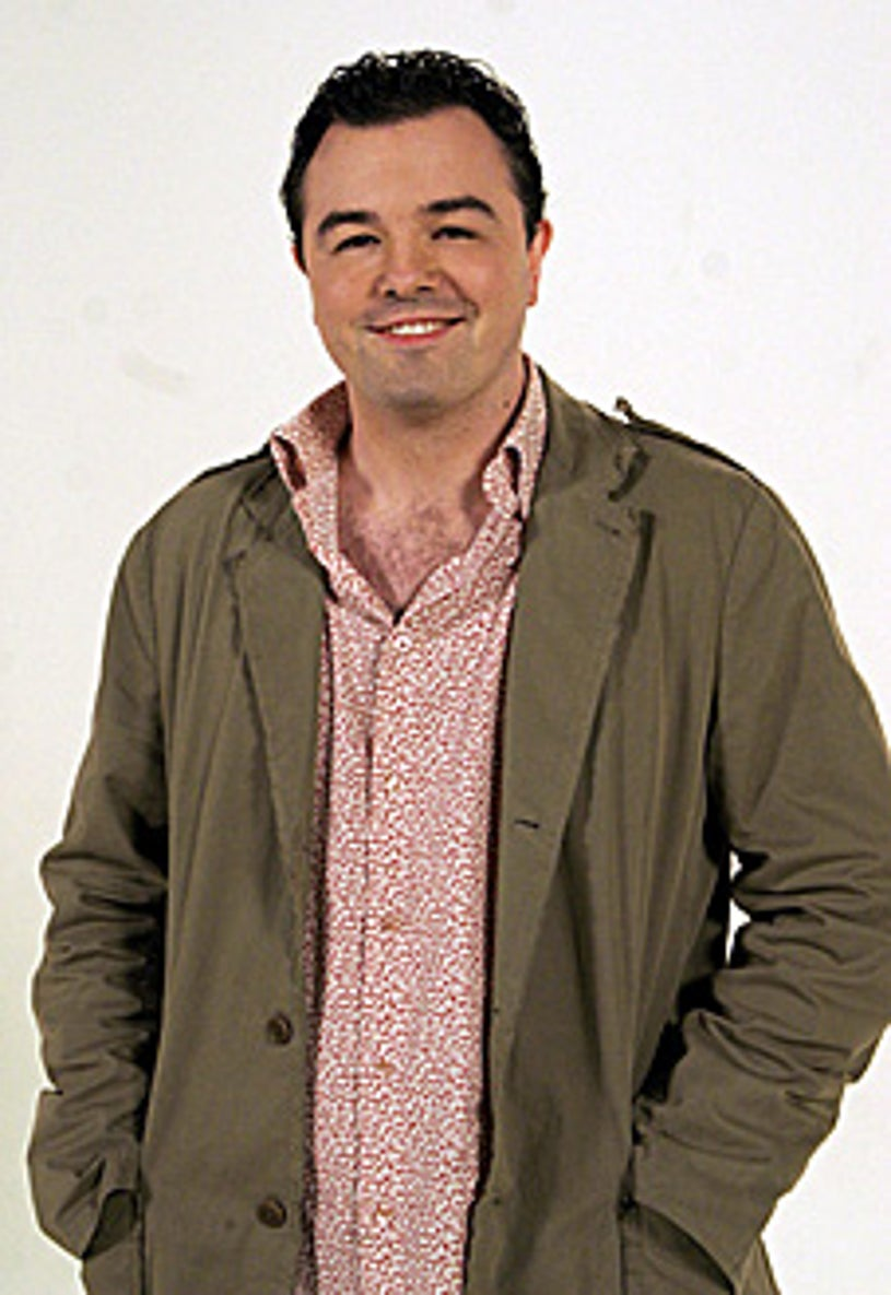 """The War at Home - """"I Wash my Hands of You"""" - Guest star Seth MacFarlane"""