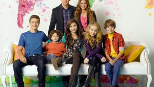 Girl Meets World: Listen to the Theme Song Now!