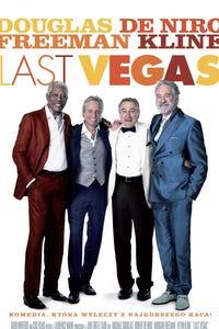 Last Vegas as Lonnie