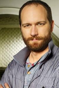 Erik Jensen as Walter Harris