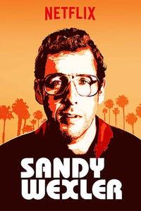 Sandy as Sandy Wexler