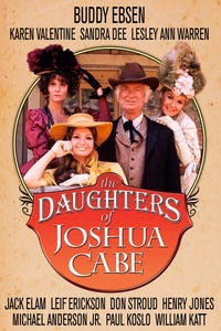 The Daughters of Joshua Cabe as Cootch