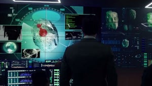 Salvation Trailer: Space Rocks Threaten to Smash Us All