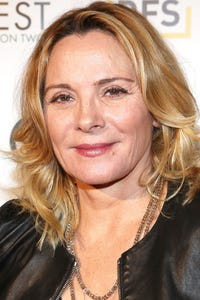 Kim Cattrall as Sally Haines
