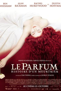 Perfume: The Story of a Murderer as Jean-Baptiste Grenouille/Laura