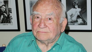 Exclusive: Ed Asner Heads to The Crazy Ones