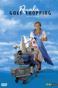 Rosalie Goes Shopping as Schatzi