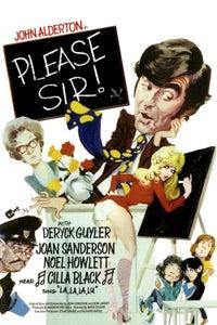 Please Sir! as Mr. Dunstable