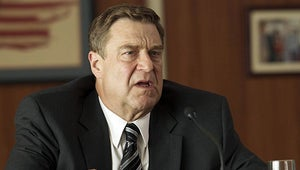 Amazon Orders Five Series, Including John Goodman Comedy