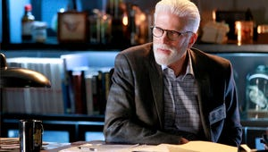 CBS Fall Schedule: CSI to End (With Special Guests!), Person of Interest Held to Midseason and More