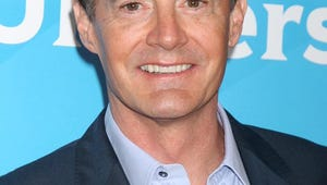 Kyle MacLachlan Heads to Agents of S.H.I.E.L.D.