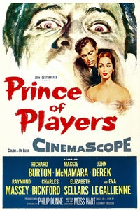 Prince of Players as Old Ben