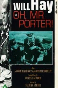 Oh, Mr. Porter! as Jeremiah Harbottle