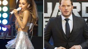 Chris Pratt Hosting Saturday Night Live Season Premiere — Who's the Musical Guest?