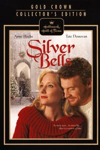Silver Bells as Lawrence