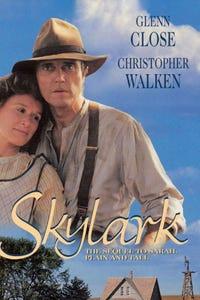 Skylark as Sarah Witting