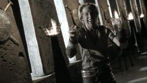 Young Hercules, Season 1 Episode 42 image