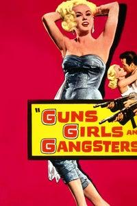 Guns, Girls and Gangsters as Chuck Wheeler