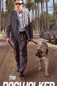 The Dogwalker as Ike