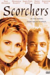 Scorchers as Splendid