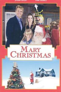 Mary Christmas as Mac
