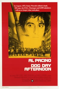 Dog Day Afternoon as Phone Cop