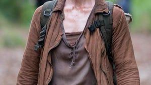 Ask Matt: In Praise of Walking Dead's Carol, Scandal's Mellie, Face Off, ABC's Wed Comedies, Gotham