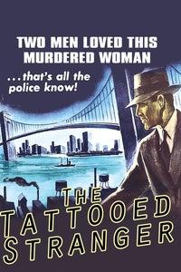 The Tattooed Stranger as Mary Mahan