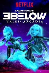 3Below: Tales of Arcadia as Mothership