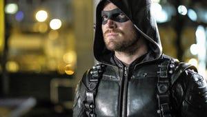 Arrow Boss Talks Vigilante Reveal, Olicity and Who Dies in Season 6