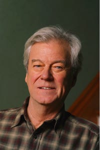 Michael Rhoades as Ray Pierce