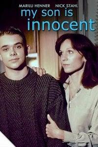 My Son Is Innocent as Joann Brodsky