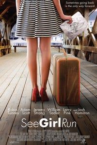 See Girl Run as Graham Barker
