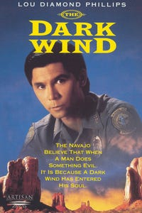 The Dark Wind as Officer Jim Chee