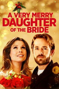 A Very Merry Daughter of the Bride as Charlie